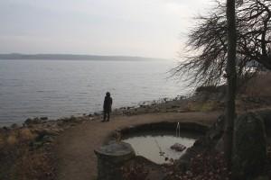 Gyrstinge-sø